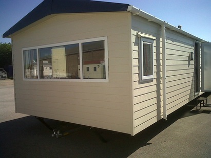 Export Mobile Home